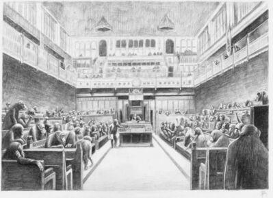 Mason Storm, 'Parliament III', ca. 2021