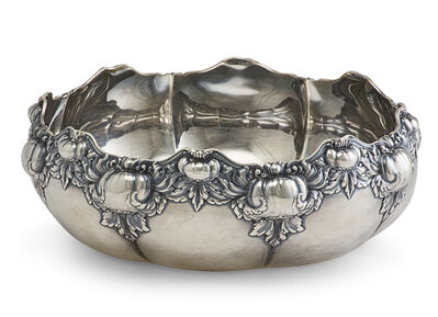 Tiffany & Company, 'Tiffany & Co. Sterling Silver Bowl', 1907-47