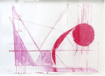 Nuno Ramos, 'Gepeto Series', 2013