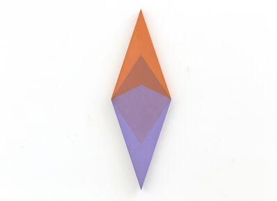 Hercules Barsotti, 'Nº 6', 1993