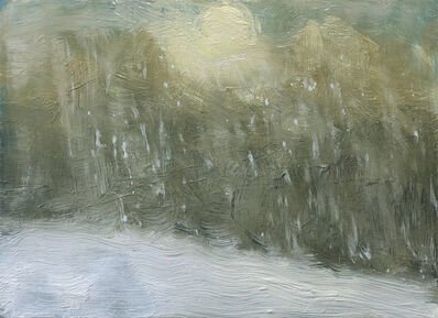 Kathryn Lynch, 'Field of Dreams', 2019