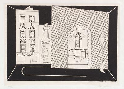 Stuart Davis, 'Arch No. 1 (C. & M. 6)', 1929