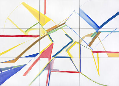 Deborah Pruden, 'Untitled', 2012