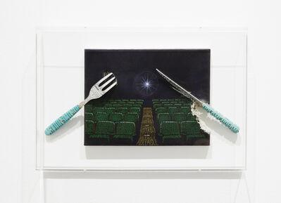 Thomas Broomé, 'Eaten While Eating (VIII)', 2019