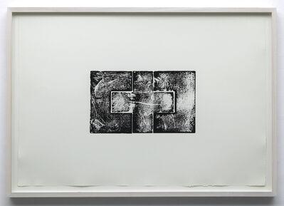 Frank Gerritz, 'Crossblockformation', 1992