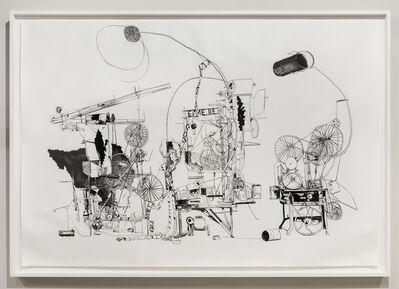 Michael Landy, 'H.2.N.Y. Self-Constructing, Self-Destroying Machine', 2006