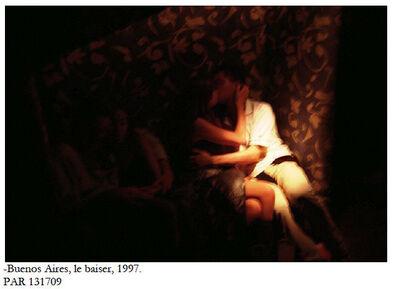 """Patrick Zachmann, 'Serie: """"un jour, la nuit"""", Buenos Aires', 1997"""