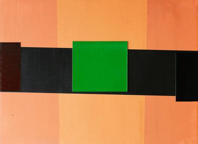 Jonathan Forrest, 'Centre Green', 2007