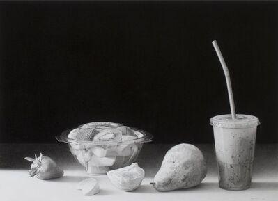 Josep Santilari, 'Still life with Kiwi juice', 2013