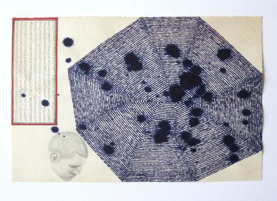 José Antonio Suárez Londoño, 'Dibujo 12 (detail)', 2012