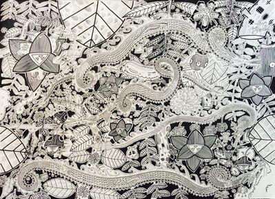 Rodrigo Godá, 'Sem título', 2015