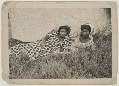 Seydou Keïta, 'Untitled', 1957-1960