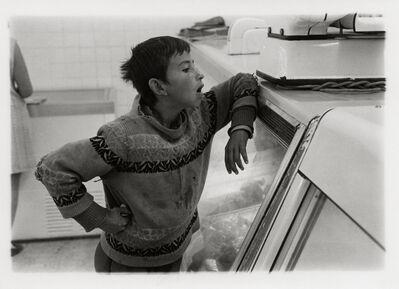 Danny Lyon, 'La Paz, Mexico', 1971