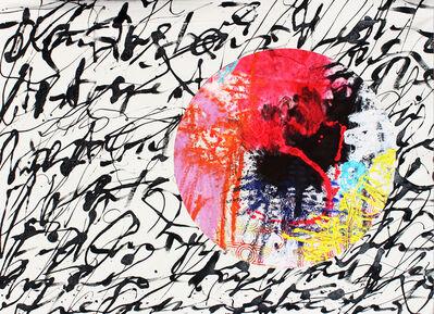 James Verbicky, 'Citta Samtana Rebirth 4', 2019