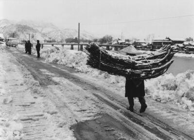Kiichi Asano, 'Koide', January 1957