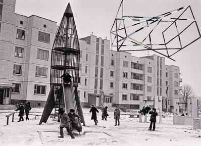 Jane and Louise Wilson, 'Imperial Measure 16 (Atomgrad, Ukraine)', 2014