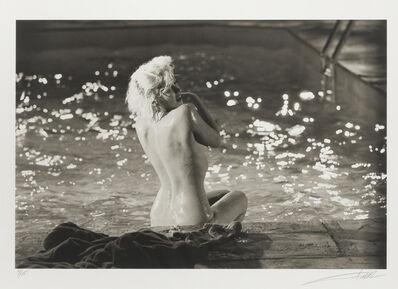 Lawrence Schiller, 'Marilyn Platinums No. 23', 1962
