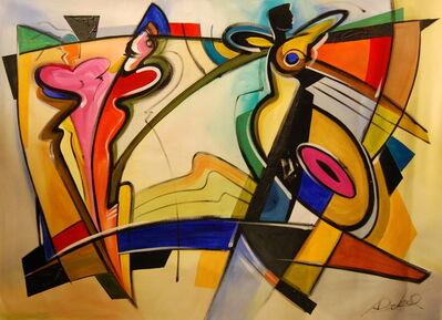 Alfred Gockel, 'Zen Z Pop'