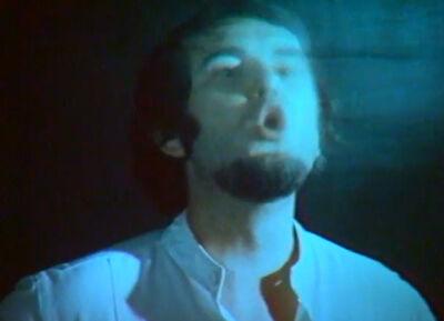 Marinus Boezem, 'Breathing on the Picture Tube', 1971