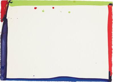Sam Francis, 'Untitled (SF 65-085)', 1965