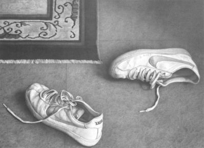 Claudio Bravo, 'Still Life with Shoes', 1994