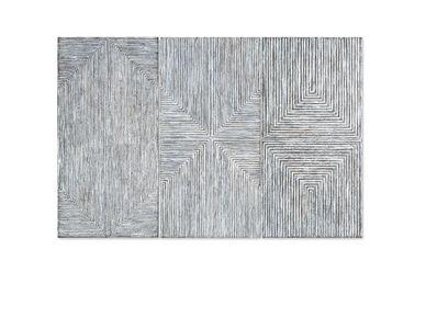 Debbie Ma, 'Triptych', 2009