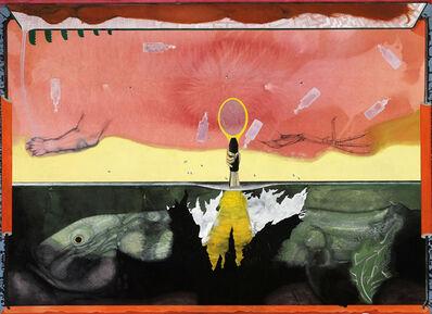 Anandajit Ray, 'The Keeper', 2009