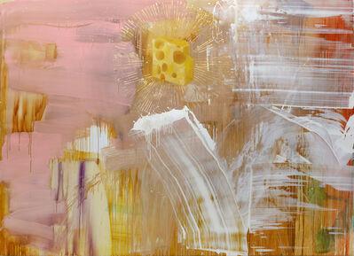 Tursic & Mille, 'La Cosa Emmental', 2020
