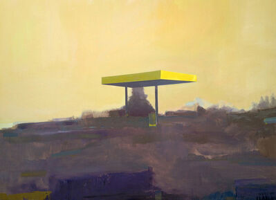 Jena Thomas, 'Against the Grid', 2014