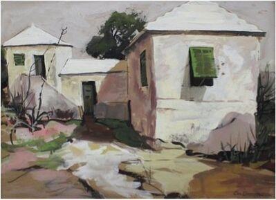 Carl Frederick Gaertner, 'Bermuda', 1946