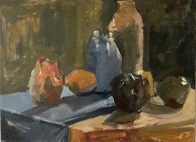 Suzanne Guppy, 'Essential Still Life', 2001