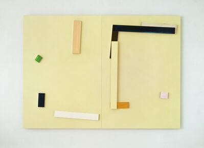 Imi Knoebel, 'Sommer 2009-6', 2009