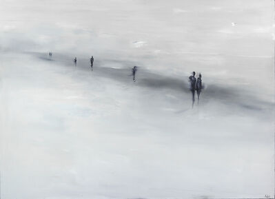Mark Acetelli, 'Journey Into A Dream II', 2020