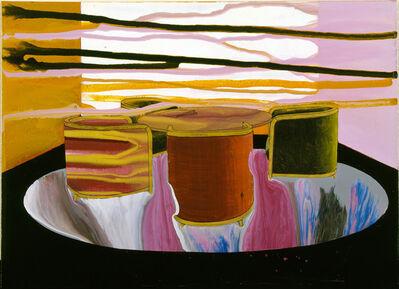 Gioacchino Pontrelli, 'Frizzing box', 2008-2009