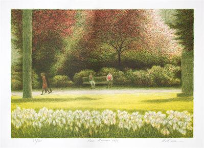Harold Altman, 'Parc Monceau', 1997