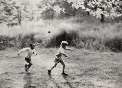 Leonard Freed, 'Summer Camp for Poor City Children, Upstate New York', 1963
