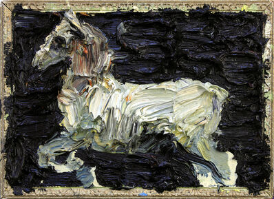 Nigel Mullins, 'Roman Bronze Horse', 2018