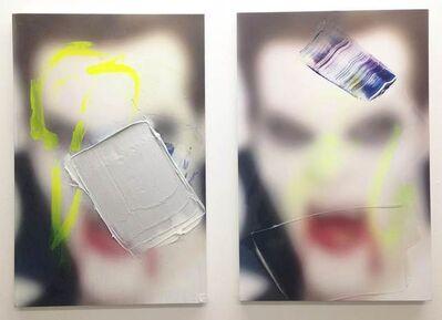 David Mramor, 'Untitled (Vampire)', 2014