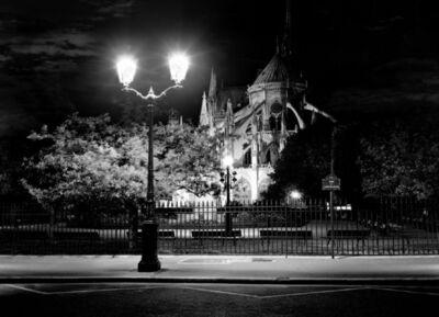 Jean Michel Berts, 'Notre Dame nuit', 2006