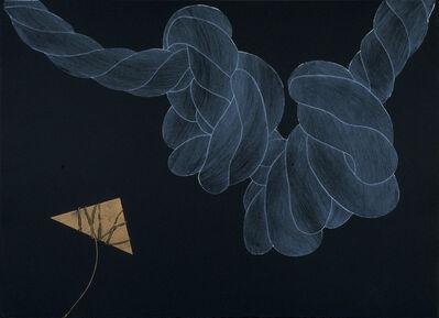 Kathleen Sherin, 'Double Bind', 2000