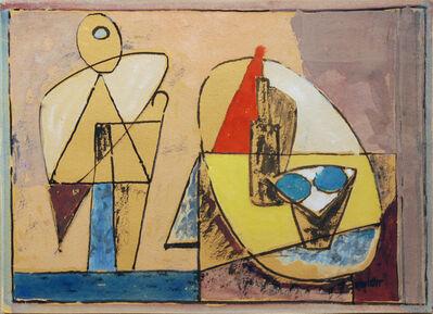 John Von Wicht, 'Untitled', 1940