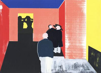 Erica Mao, 'Primary', 2017