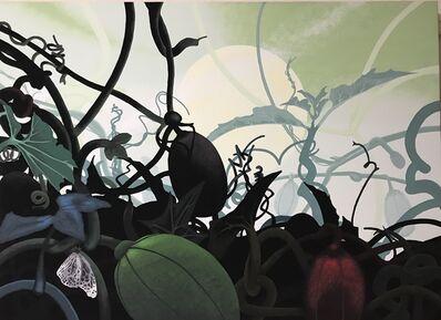 Asako Iwasawa, 'Sleep Butterfly'