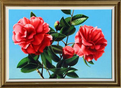 Hilo Chen, 'Camellia', 1989