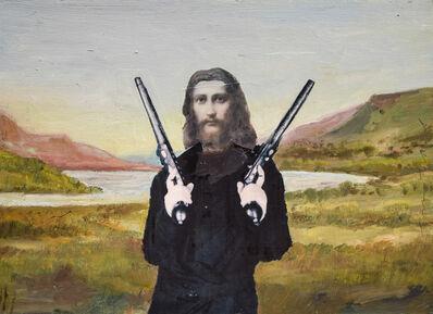 Tom Judd, 'Open Carry #2'