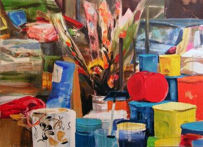 Janos Korodi, 'Still Life ', 2009