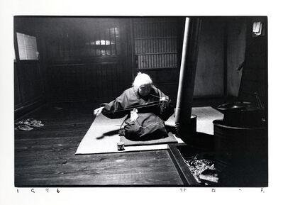 Kazuo Kitai, 'no.129 Niigata Mar.1976', 1976