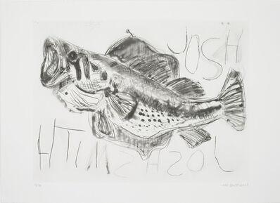 Josh Smith, 'Big Fish', 2013