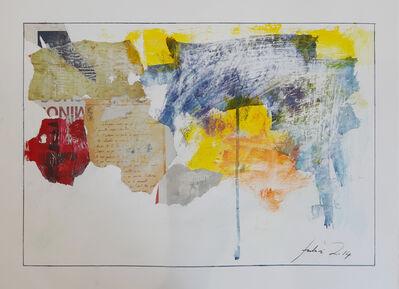 Graziano Pastori, 'work n°5', 2014
