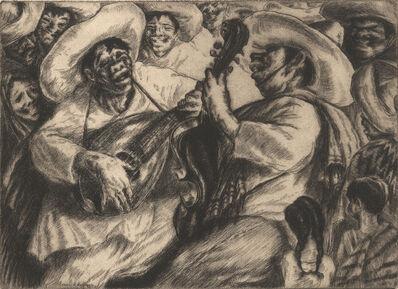 Irwin Hoffman, 'La Cucaracha II', ca. 1936